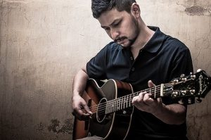 Syndicate Lyrics and Guitar Chords bipul chettri