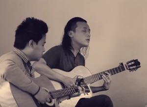 Tribal Rain Lyrics and Guitar Chords