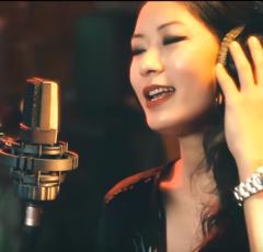 Kati Baschau Pardesamai – Trishna Gurung
