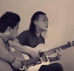 Roka Yo Samay – Tribal Rain