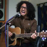 Herana Lyrics and Guitar Chords - Rohit John Chettri