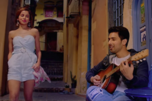 Ghar Se Nikalte Hi Lyrics and Guitar Chords