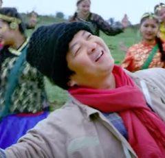 Hawa Sarara – Appa Nepali Movie