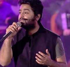 Jaan 'Nisaar – Arijit Singh ( Kedarnath )