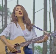 Mero Maya – Suzeena Shrestha