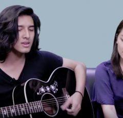 Pirati Ko Gaun – Swoopna Suman & Trishala Gurung ( SAYA KADA DAS )